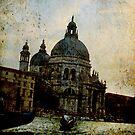 Europe by Harvey Schiller