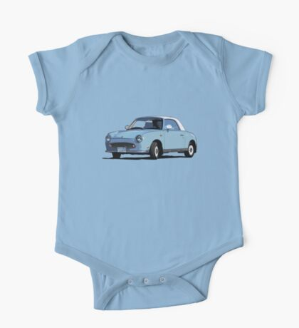 Little Car Kids Clothes