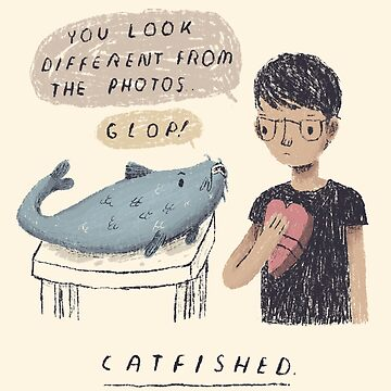 catfished by louros