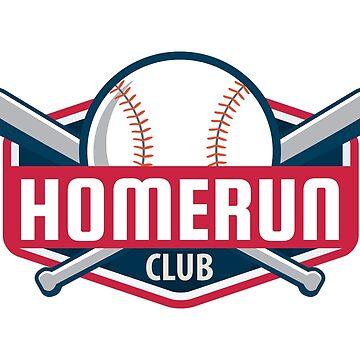 HOMERUN Club by CafePretzel