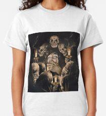 DARK VIGIL⠀ Classic T-Shirt