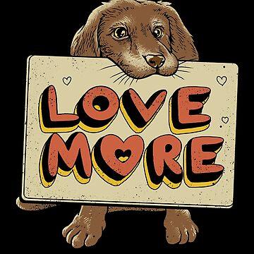 Love More by vincenttrinidad
