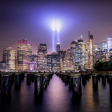 Spirit of New York II by Nicklas81