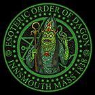 Esoteric Order of Dagon - Azhmodai 2019 by Azhmodai