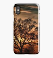 What A Difference A Day Makes iPhone Case/Skin