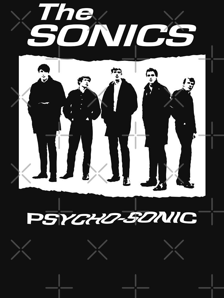 Sonics de eschavox