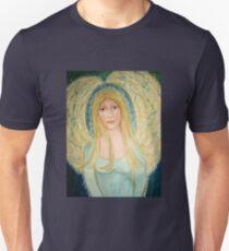 Portrait of an angel Unisex T-Shirt