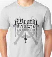 Wrath - [ the Black Dagger Brotherhood ] Unisex T-Shirt