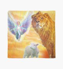 Das Lamm Gottes Tuch