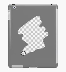 Eraser iPad Case/Skin