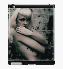 Dark Decay iPad Case/Skin