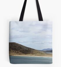 Mountain Beach -  Donegal, Ireland Tote Bag