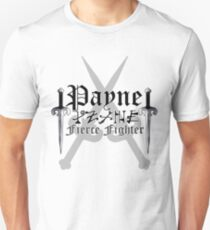 Payne - [ the Black Dagger Brotherhood ] Unisex T-Shirt