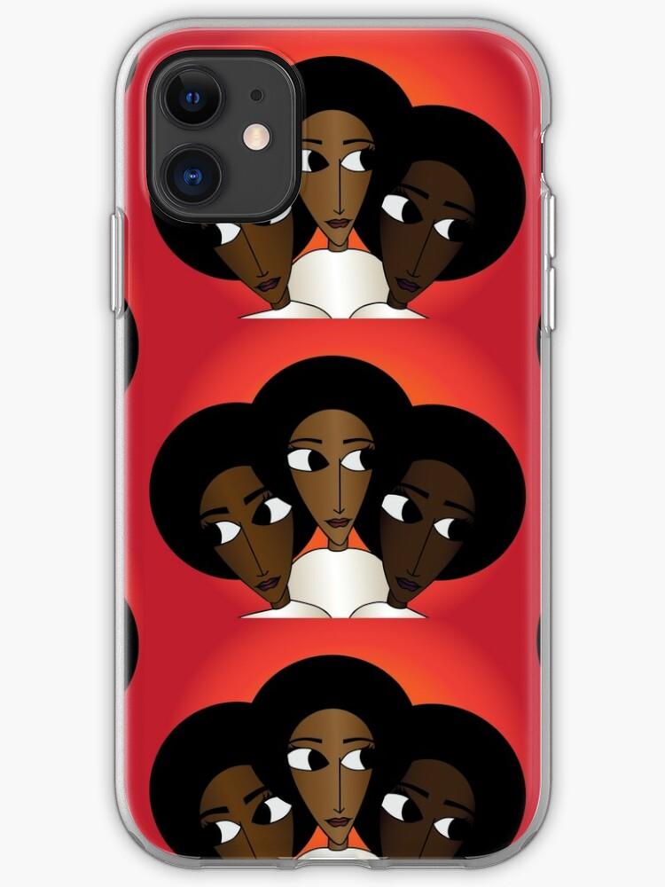 Ethiopian Art Design Black Girl Magic African Painting And