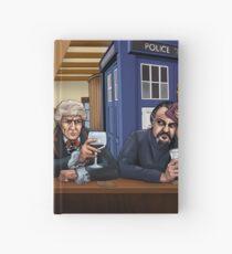 Moffat's Pub Notizbuch