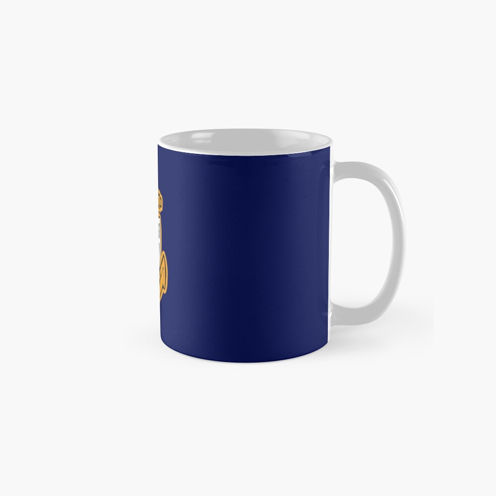 CG Chief Petty Officer Anchor II Mug