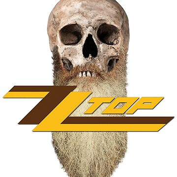 ZZ Top: Dirty Dog. by Inmigrant