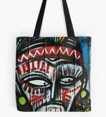 Angry Tote Bag