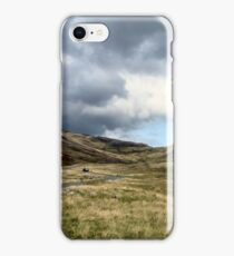The Lake District UK 1 iPhone Case/Skin