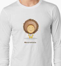 Macaroomelia (Chocolate) from Dessertelia Choir T-Shirt