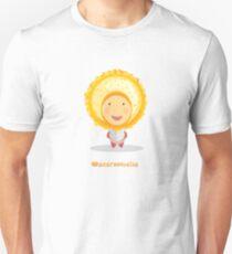 Macaroomelia (Mango-Passion Fruit) from Dessertelia Choir T-Shirt