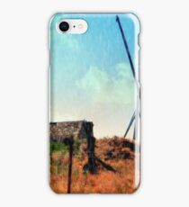 Weather Change iPhone Case/Skin