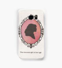 Hermione Granger Cameo Samsung Galaxy Case/Skin