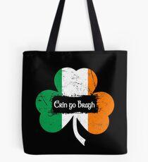 Erin go Bragh - Ireland Forever Tote Bag
