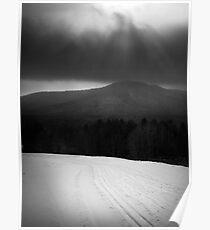 Vermont Landscape Poster