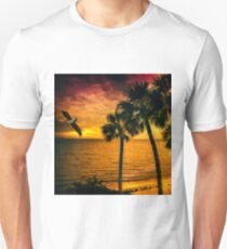 New Year in Florida T-Shirt