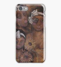 On Broken Wings She Still Flys iPhone Case/Skin