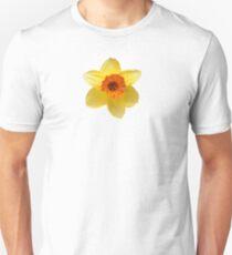 DAFFODIL FLOWER Unisex T-Shirt