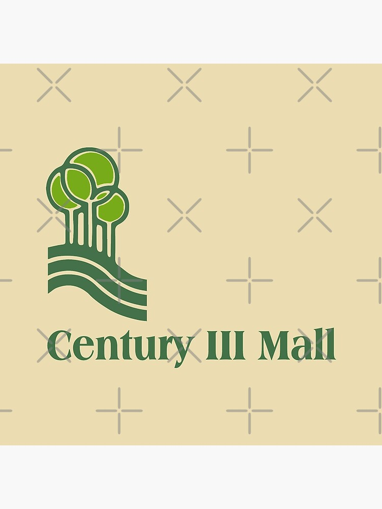 Century III Mall (Dead Malls) – Alternate Version by fandemonium