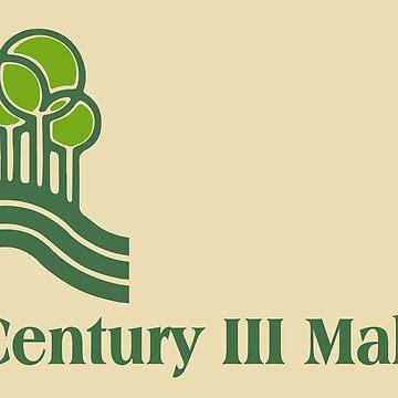 Century III Mall (Dead Malls) – Alternate Version by fandemonium