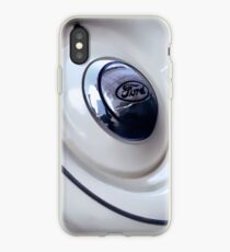 Hub and Reflection iPhone Case