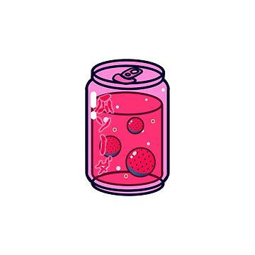 Soda de melón de SeerStuff
