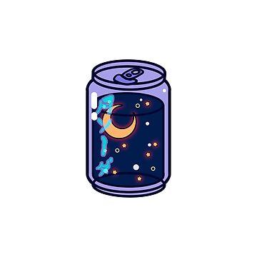 Moon Soda de SeerStuff