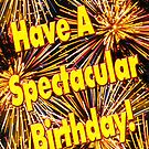 Spectacular Birthday by TLCGraphics