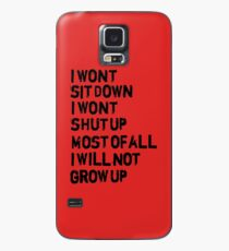 Frank Turner- Photosynthesis Case/Skin for Samsung Galaxy
