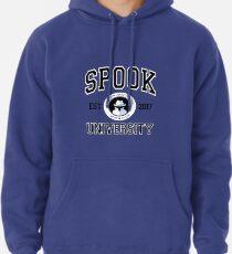 Sudadera con capucha Universidad Spook