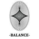 Balance Card by DannyHengel