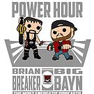 Breaker and Bayn's Vinyl Hour by BBPH