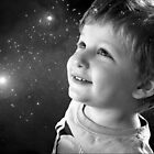 When you wish upon a star.... by Terry Marter
