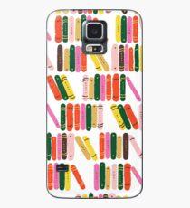 Bookworm Case/Skin for Samsung Galaxy