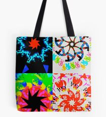 jelly belly poppin' Tote Bag