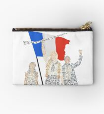 Les Miserables Studio Pouch