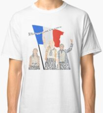 Les Miserables Classic T-Shirt