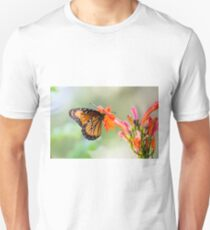 Queen Butterfly (Danaus gilipus) T-Shirt