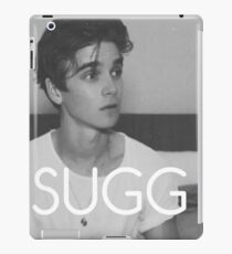Sugg, Joe Sugg Designs iPad Case/Skin