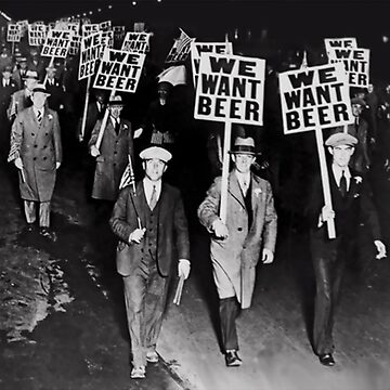 We Want Beer by MillSociety
